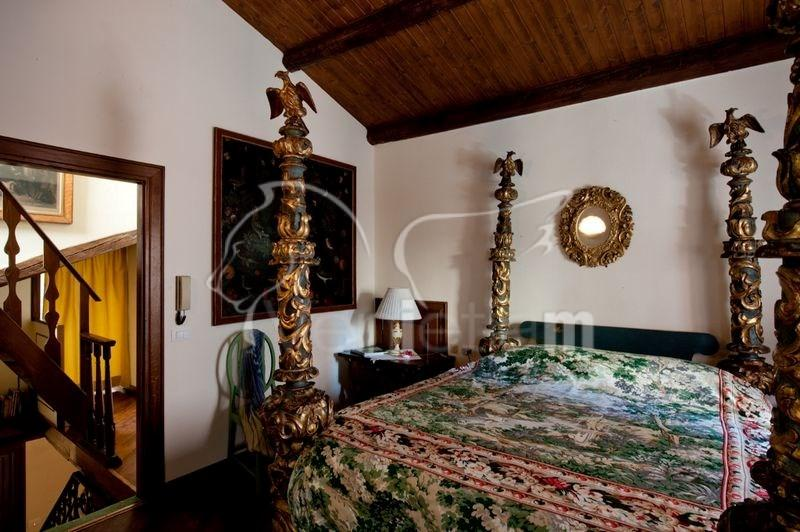 The Master bedroom - Casa Dell'Albero - Venice - rentals