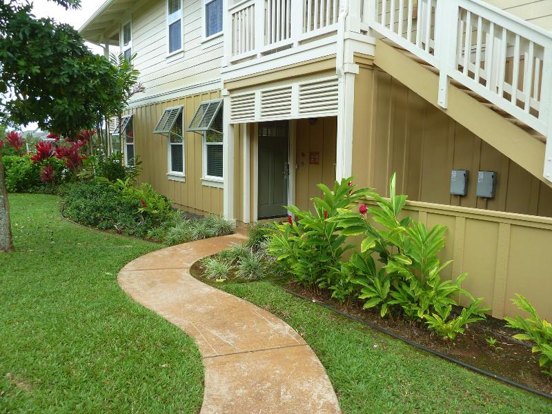 Welcome to Comfort in Paradise! - Luxury Nihilani - Stay in our Slice of Paradise! - Princeville - rentals