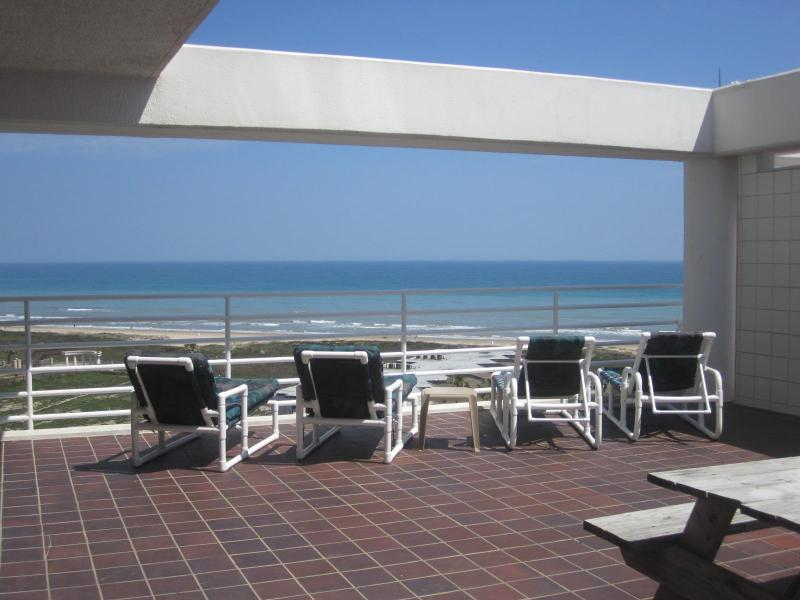 Private Sundeck - Sunchase IV, PRIVATE Sundeck , Ocean & Bay Views ! - South Padre Island - rentals