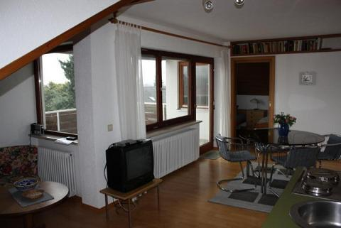 Vacation Apartment in Bodolz - 431 sqft, great view, balcony, WiFi (# 2783) #2783 - Vacation Apartment in Bodolz - 431 sqft, great view, balcony, WiFi (# 2783) - Bodolz - rentals