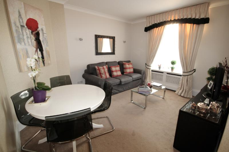 Chelsea/South Kensington - Living Area - 1 BR - Chelsea/South Kensington - CBD - London - rentals