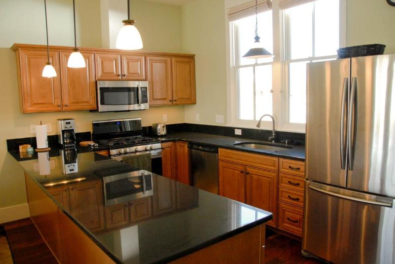 New 2 BR Home in South Main, on the River Park - Image 1 - Buena Vista - rentals