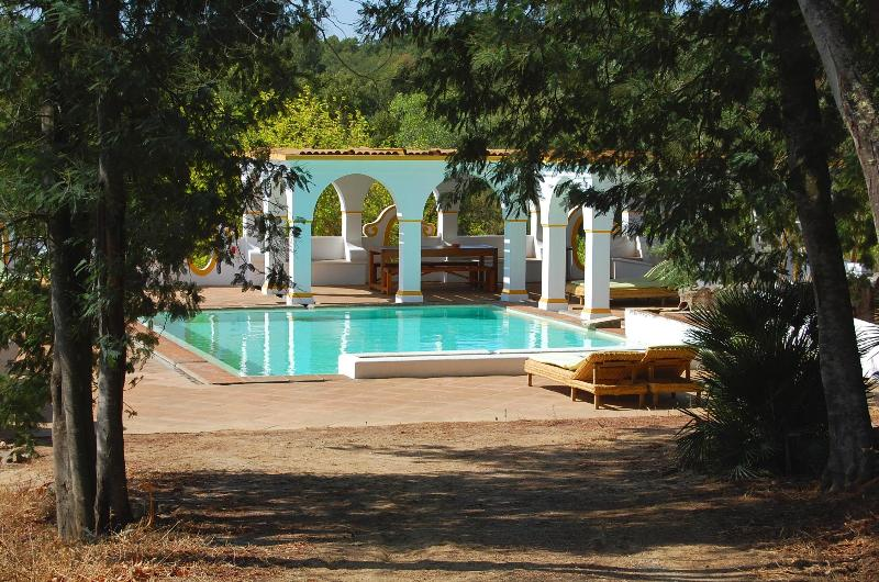 "Relax by our beautiful pool - Passareiro - ""a hidden gem"" - Évora - rentals"