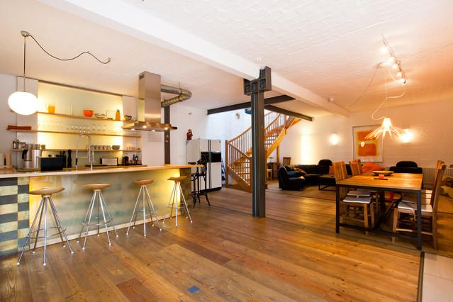 Old Forge Loft - Image 1 - Berlin - rentals