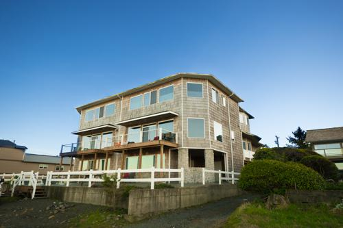 Seaside Escape~Oceanfront Luxury w/2 Master Suites - Image 1 - Seaside - rentals