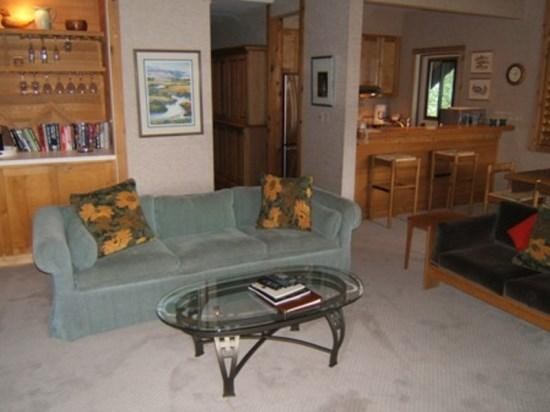 Wildflower Vacation Rental at Sun Valley Resort - Image 1 - Ketchum - rentals