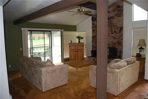506 PLUMAS PINES GOLF RESORT VILLA 4 BEDROOM - Image 1 - Blairsden - rentals