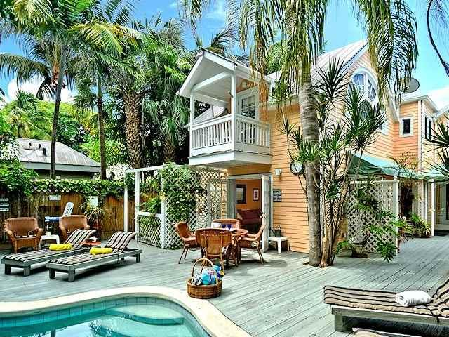Hermitage South - Hermitage South - Key West - rentals