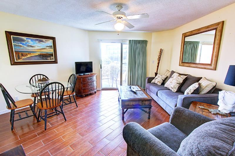 Gulf View 228 - Book Online!  Across Street from Miramar Beach! Low Rates! Buy 3 Nights or More Get One FREE! - Image 1 - Miramar Beach - rentals