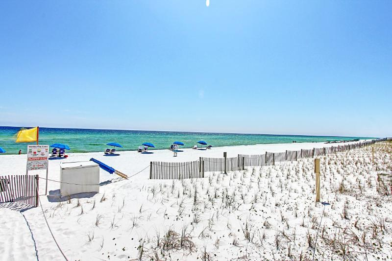 Surf Dweller 108 - Book Online!  Low Rates! Buy 4 Nights or More Get One FREE! - Image 1 - Fort Walton Beach - rentals