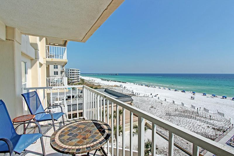 Sea Oats 605 - Book Online!  Low Rates! Buy 3 Nights or More Get One FREE! - Image 1 - Fort Walton Beach - rentals