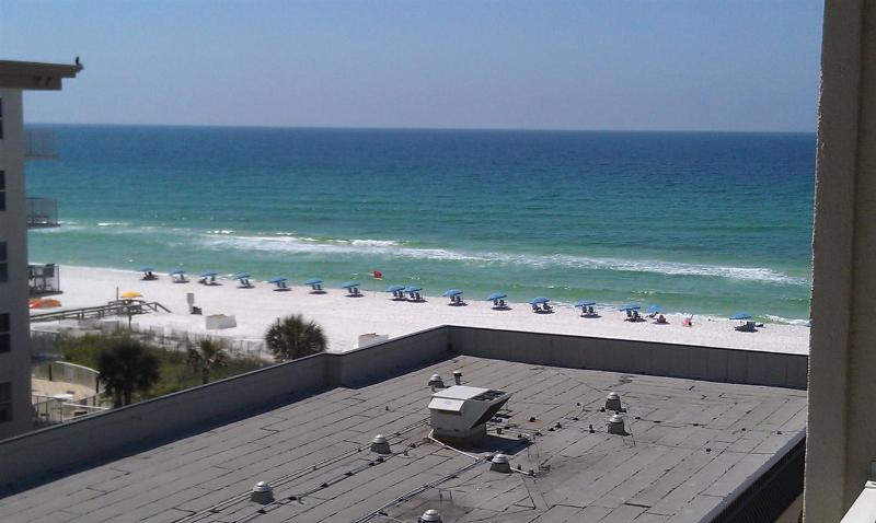 Sea Oats 709 - Book Online!  Low Rates! Buy 3 Nights or More Get One FREE! - Image 1 - Fort Walton Beach - rentals