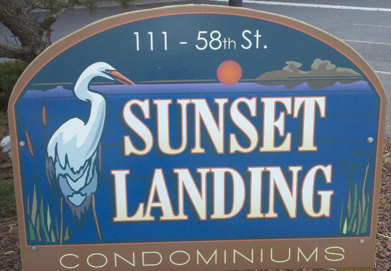 Welcome to Sunset Landing! - Bayside 2 BR 2 BATH unit at SUNSET LANDING 58th St - Ocean City - rentals