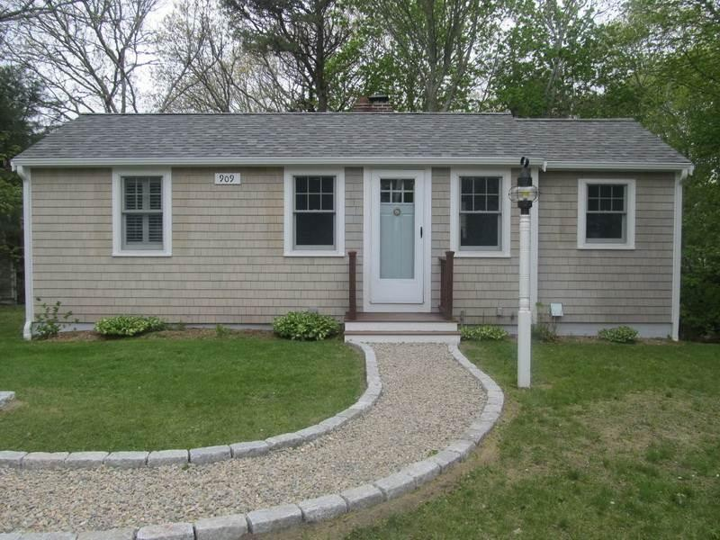909 Main St - TGRIFF - Image 1 - Osterville - rentals