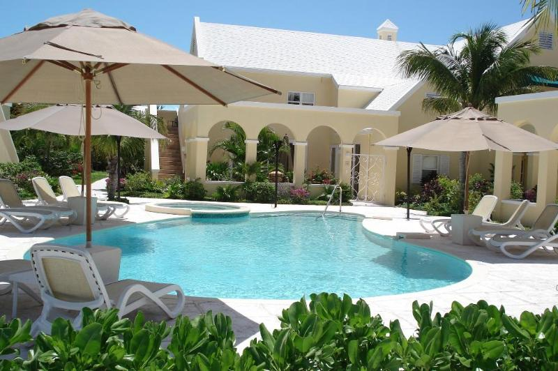 Grace Bay Beach - 2 bedroom condo 7th Night Free until Nov 1st, 2014 - Image 1 - Providenciales - rentals