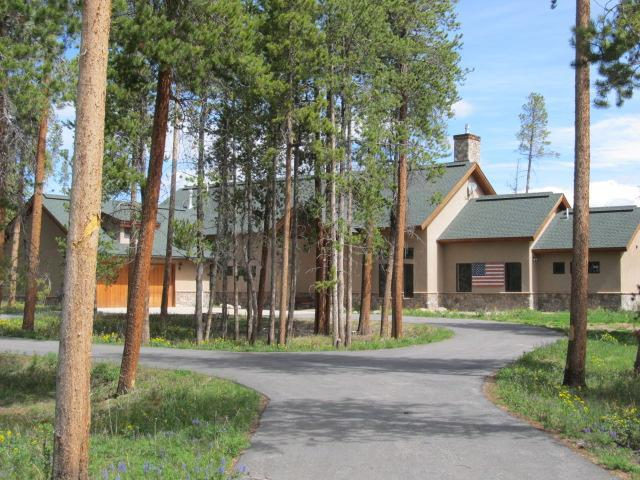 Colorado Grace! - Perfect  Mountain Home For Family Gatherings and Small Weddings! - Fraser - rentals