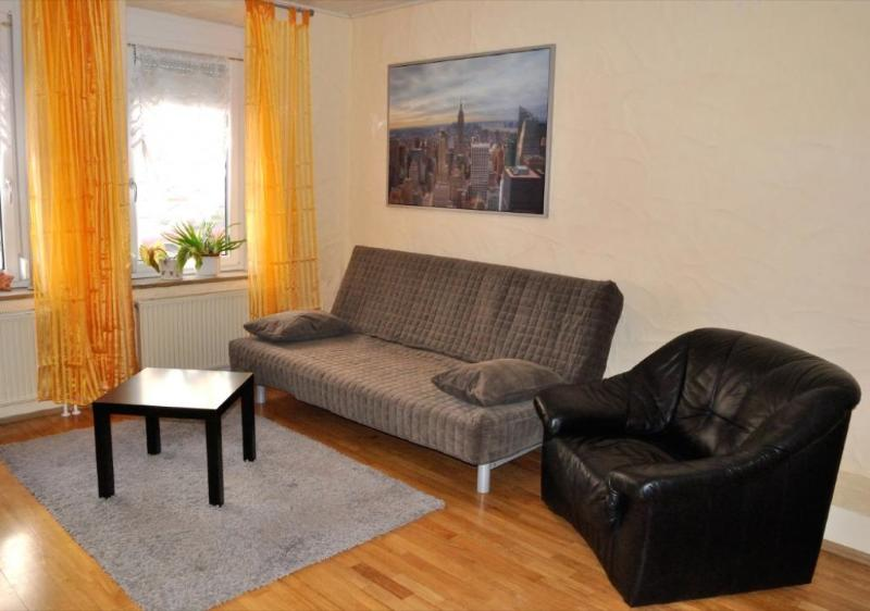 Vacation Apartment in Nuremberg - comfortable, relaxing, warm (# 2686) #2686 - Vacation Apartment in Nuremberg - comfortable, relaxing, warm (# 2686) - Nuremberg - rentals