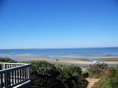 Magnificent Beach Front Home. - MAGEAS 78672 - Eastham - rentals