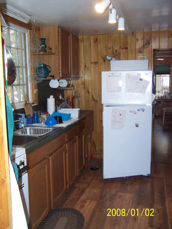 Delightful Mountain Cottage on pristine lake - Image 1 - Chestertown - rentals