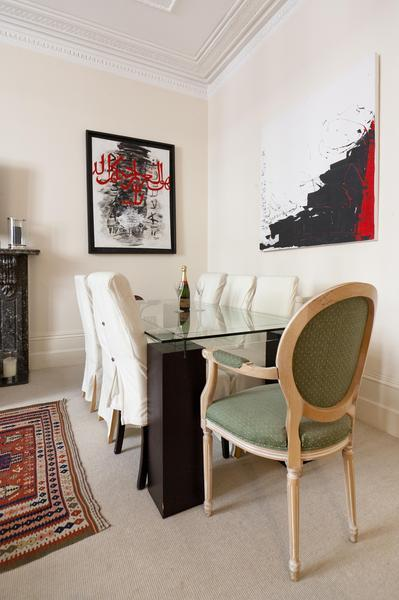 Harcourt Terrace - Image 1 - London - rentals