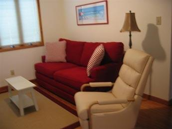 Red Couch - Walking Distance to Town and Beach 107807 - Cape May - rentals