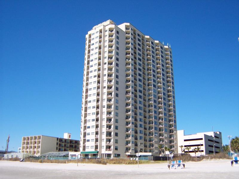 PALACE BUILDING - PALACE RESORT 2 BDRM STAY 7 NIGHTS PAY FOR 5 - Myrtle Beach - rentals