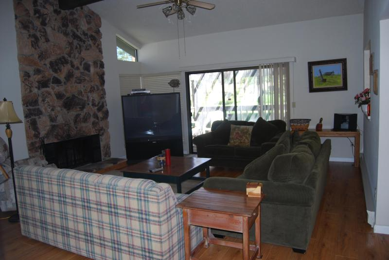 516 PLUMAS PINES GOLF RESORT FAIRWAY VILLA - Image 1 - Blairsden - rentals