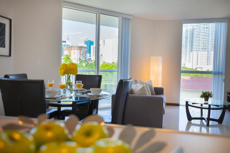 Habitat Tower 2 > 2 Bed, 2 Bath - Image 1 - Miami - rentals