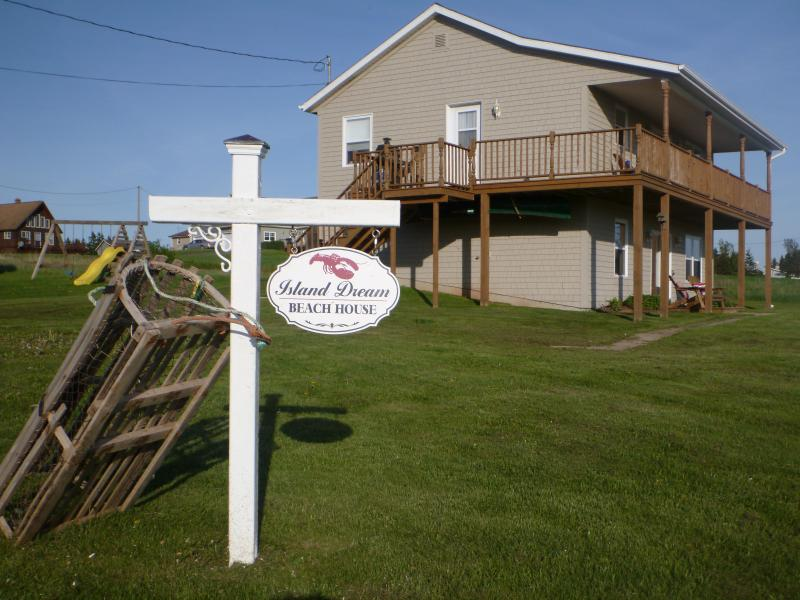 Island Dream Beach House - Island Dream Beach House by Cavendish National Prk - Stanley Bridge - rentals