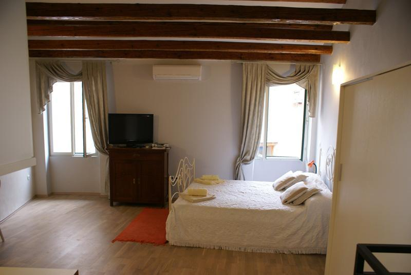 3  studios  Casale in the old town of Rovinj - Image 1 - Rovinj - rentals