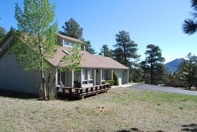 Just Right - Just Right - Estes Park - rentals