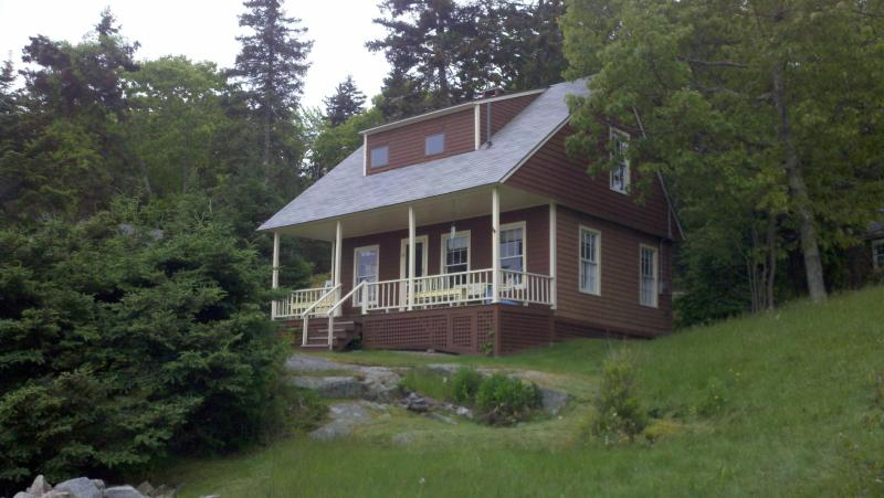 Cottage - Maine Coast Cottage - South Thomaston - rentals