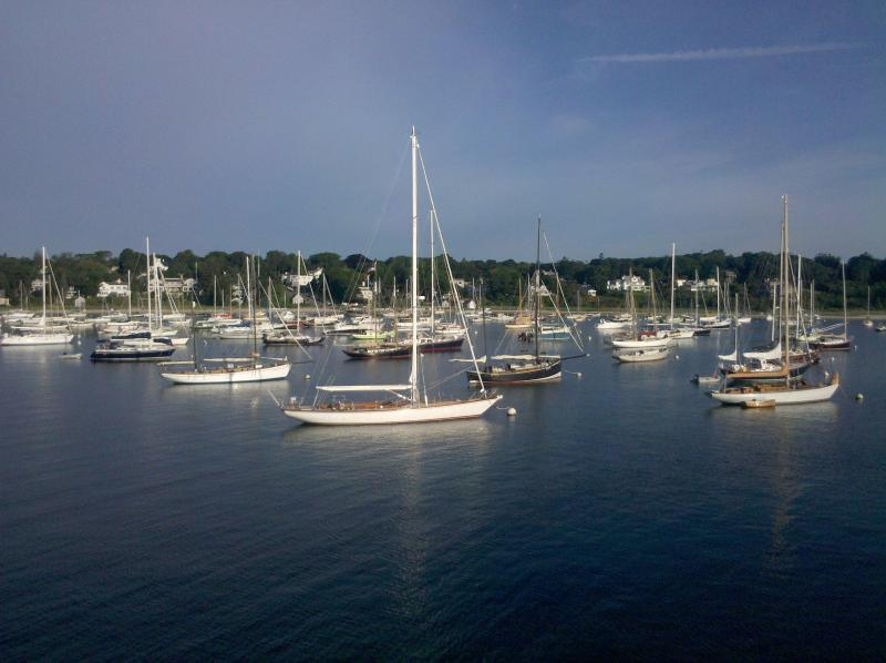 Vineyard Haven Harbor - 2014 Martha's Vineyard Vacation Home (VH/Tisbury) - West Tisbury - rentals