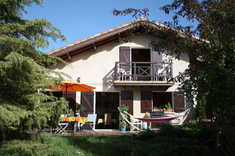 Tranquility! Relax and enjoy to countryside – greenery abounds! - Join us for a relaxing holiday at Gite Artiste - Puylaurens - rentals