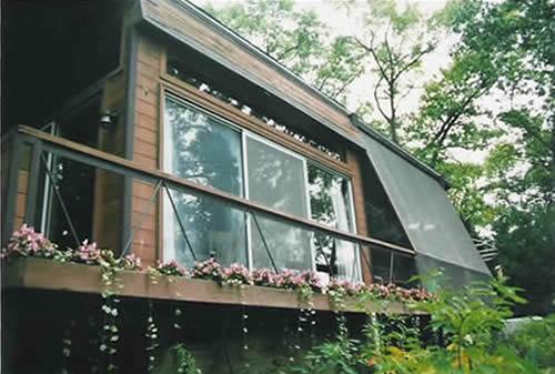 Each room overlooks the marsh - River front cottage with hot tub - Saugatuck - rentals