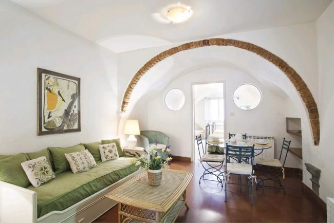 Charming 2-bedroom apt -Il Prato-Florence's centre - Image 1 - Florence - rentals
