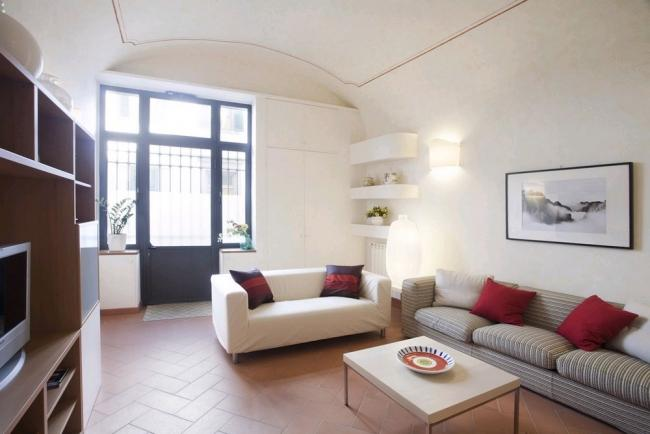3-bedroom apt near to the Arno river (Florence) - Image 1 - Florence - rentals