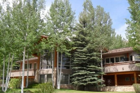 Southwestern Mountain Feel in Snowmass Village, Colorado - Image 1 - Lake George - rentals