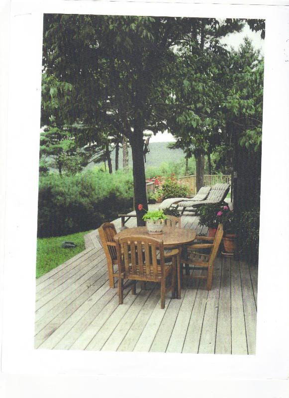 Woodstock Secluded MT Top Home with  Swimming pool - Image 1 - Woodstock - rentals