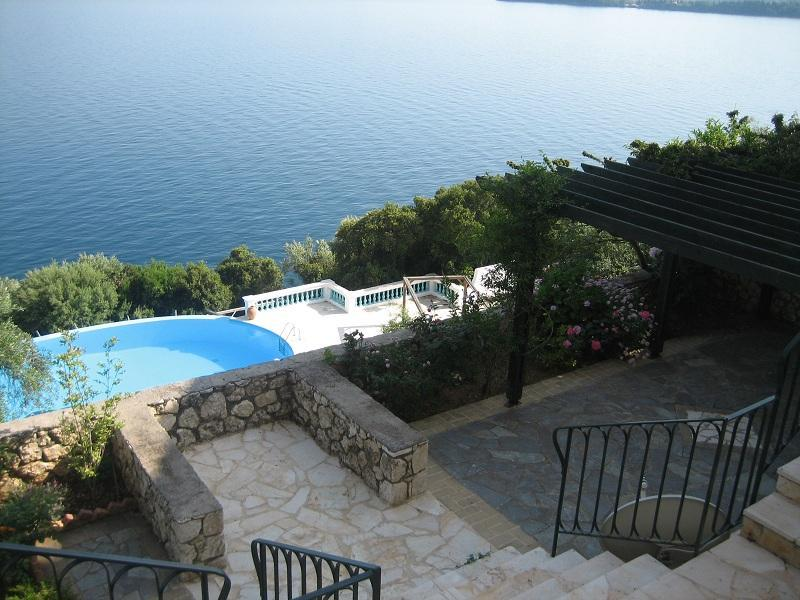 The Home - Luxury Residence - Greek Island (Corfu) - Corfu - rentals
