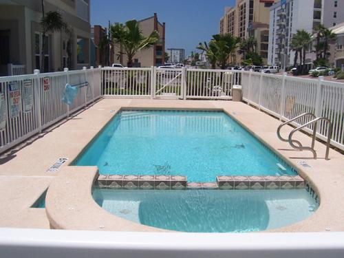 306 CORA LEE GULFVIEW 2 Bedroom/2 Bath Condo - Image 1 - South Padre Island - rentals