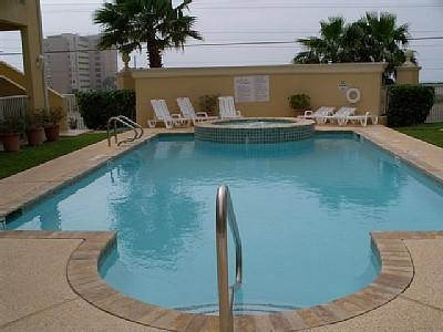 205 Las Verandas- 3 Bedroom/2 Bath Condo - Image 1 - South Padre Island - rentals