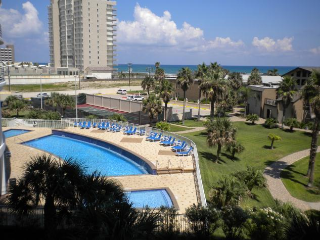 306 SUNCHASE IV- 2 Bedroom 2 1/2 Bath Condo - Image 1 - South Padre Island - rentals