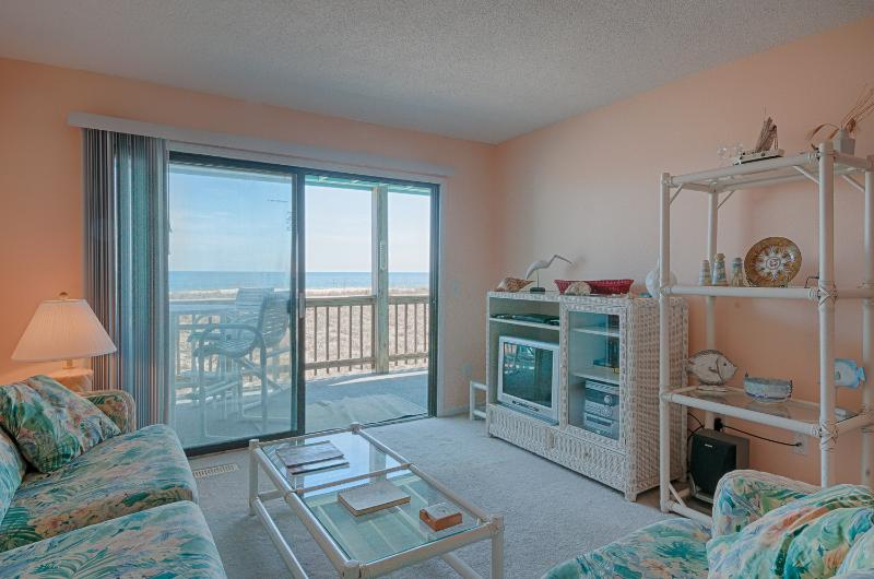 Sands III 1-B - Image 1 - Carolina Beach - rentals