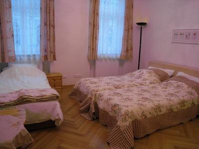 Apartment heart of Vienna - Image 1 - Vienna - rentals