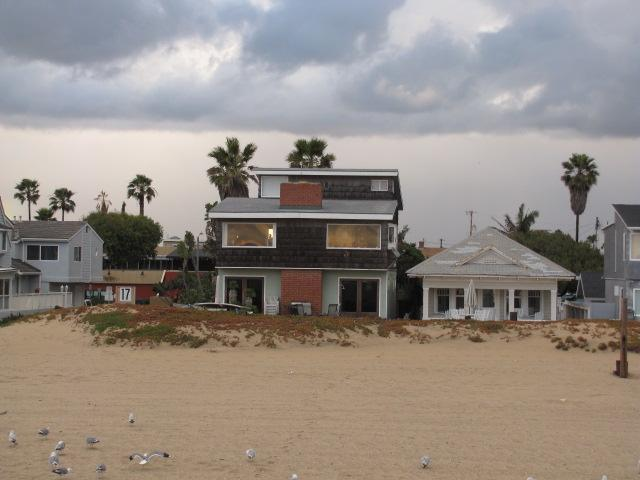 Amazing 1st floor home on the sand - Your Dream Home on the Sand is Here! - Sunset Beach - rentals