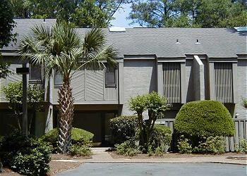 458 Plantation Club - Image 1 - Hilton Head - rentals