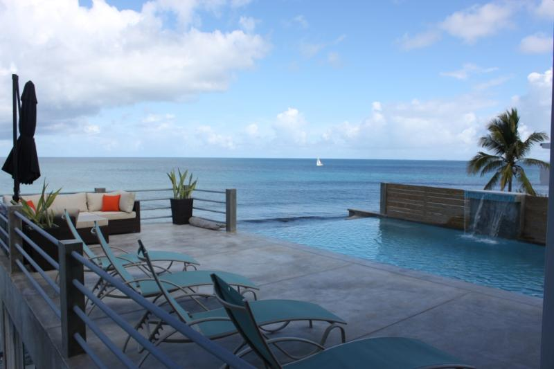 North Shore Pointe with Casita - Image 1 - Vieques - rentals