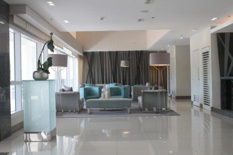 Lobby - Brand New Condo for Rent infront Mall of Asia - Manila - rentals