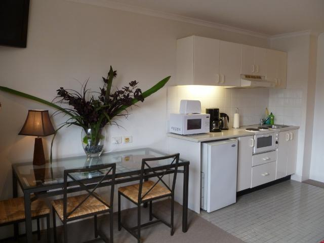 Kitchen/Dining  - Sydney Studio Apartment; minutes from Manly Beach - Manly - rentals